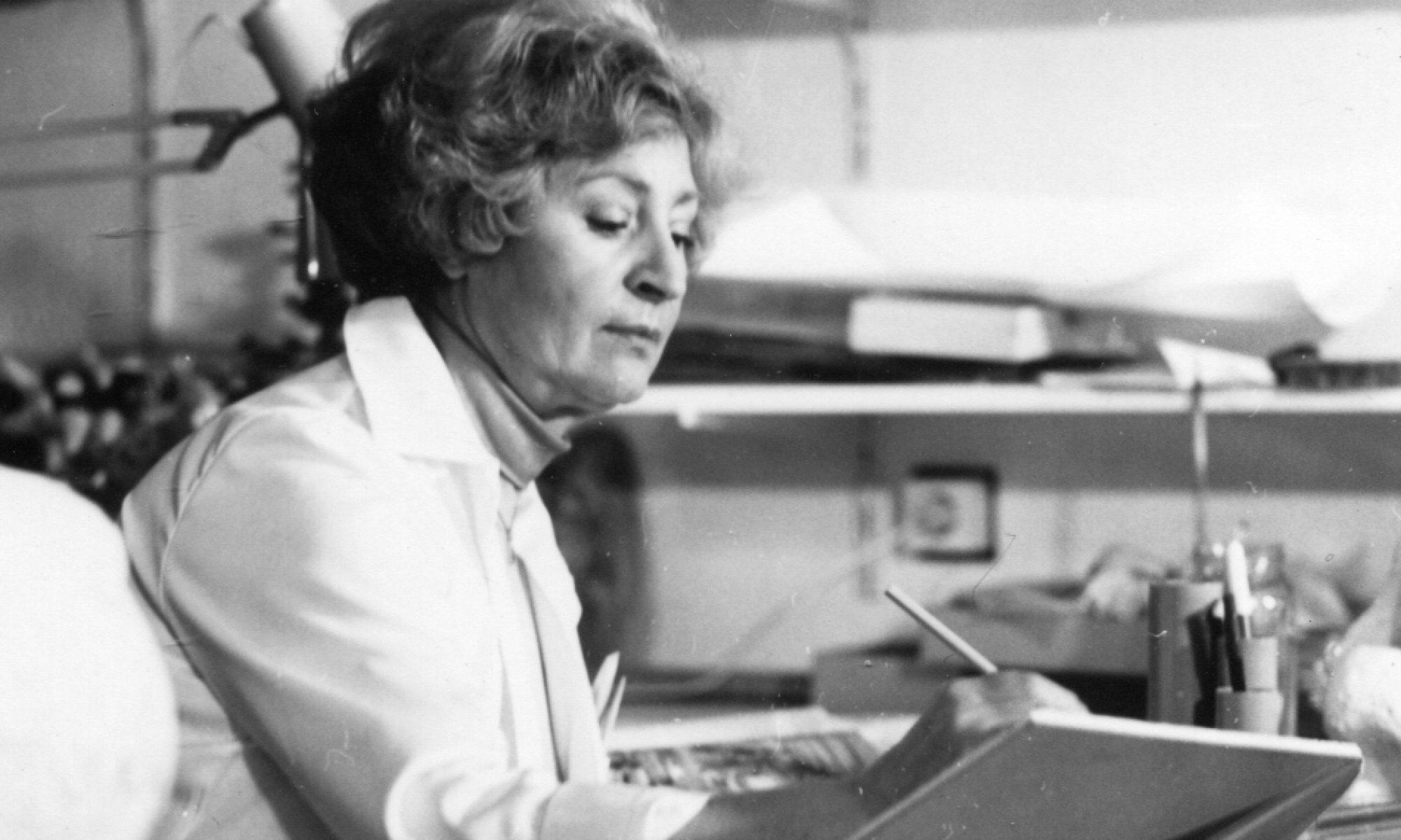 Margarete K. Wiggen