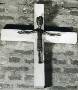 Kanzelkreuz